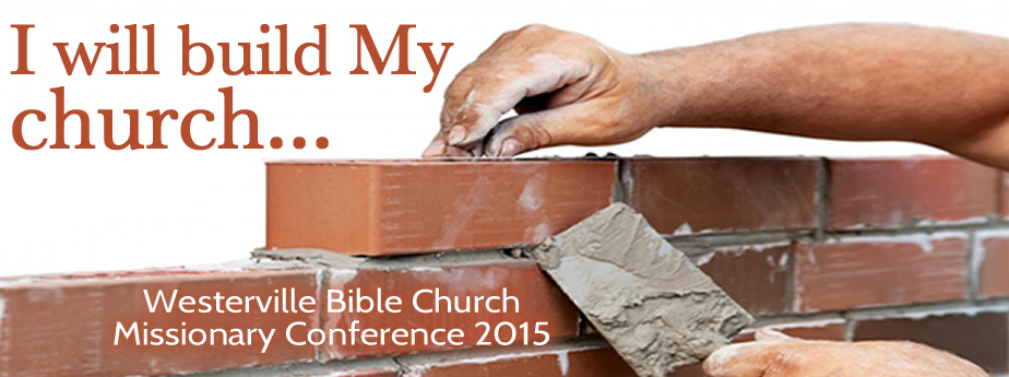 Missionary Conference
