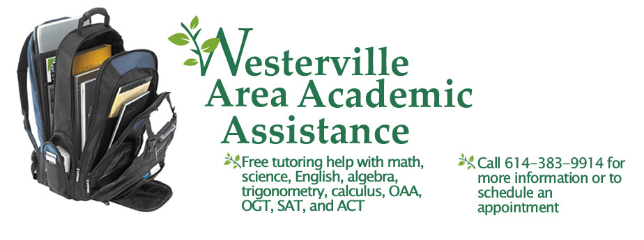 Westerville Area Academic Assistance